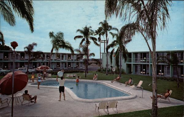 Holiday Inn of Cypress Gardens - Dundee Florida