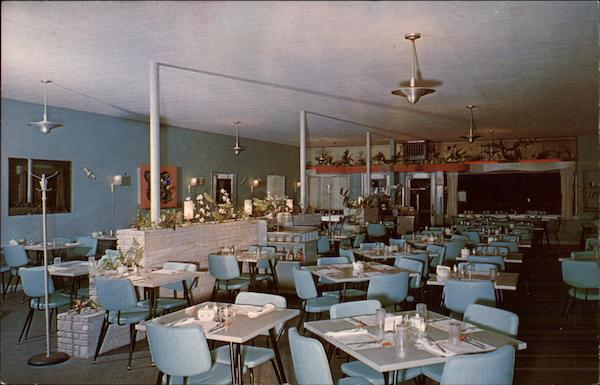 Kay's Restaurant Daytona Beach Florida