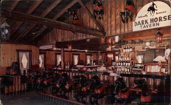 Estes Park Co >> Dark Horse Tavern Estes Park, CO