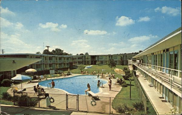 Holiday Inn of America - Wilmington (North) Delaware