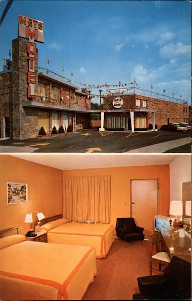 Woodside Motor Inn Queens Ny