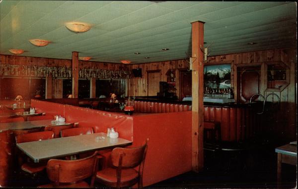 Reds Restaurant Coxsackie Ny