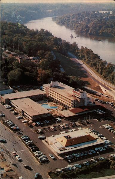 Key Bridge Motor Hotel Washington District of Columbia
