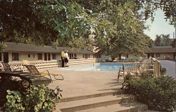 Quality Motel - Fort Henry Wheeling West Virginia