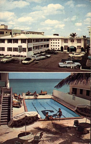 The Crillon of Surfside - Hotel and Apartments Florida