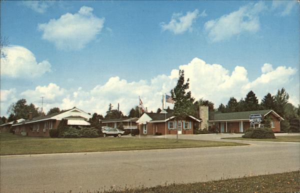 Frankenmuth Motel Michigan