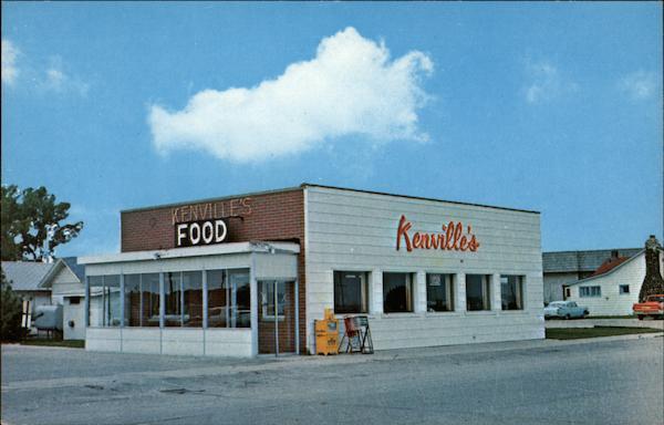 Restaurants In Mackinaw City Mi