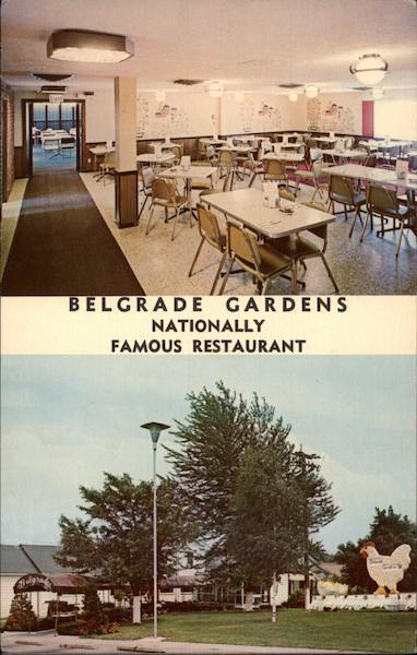 Belgrade gardens restaurant barberton oh for Belgrade gardens barberton ohio