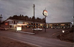 Holiday Hills Motel, I-75 & U.S. 41 North