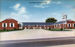 Sisco Motel