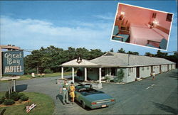 Great Bay Motel of Falmouth