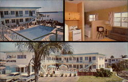 Views of Surf'N Sand Apt. Motel