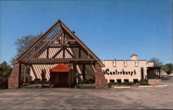 The Canterbury Restaurant & Lounge