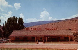 Buffalo Valley Inn