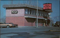Mary's Restaurant & Lounge