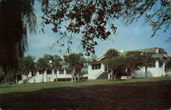 Belleview-Biltmore Hotel - Villa and Allamanda Cottages