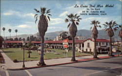 La Casa Del Mar Motel - On the Beach