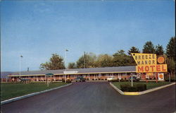 Breeze Manor Motel
