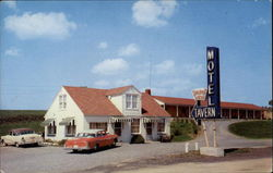 Stonewall Jackson Motel and Tavern