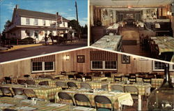 Brownstown Restaurant