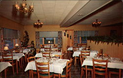 Marbledge Dining Room