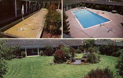 Holiday Gardens Motel-Apartments, 2255 Alliance Road