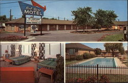 Bel-Aire Motel