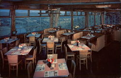 "O'Brien's - ""America's Most Scenic Dining Room"""