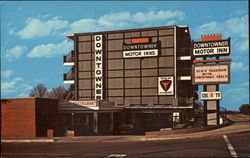 Downtowner Motor Inns