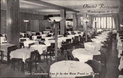 Olmsted Restaurant