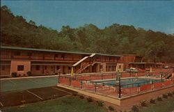Quality Courts - Green Acres Motel