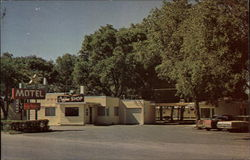 Evening Star Motel & Coffee Shop