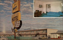 Big Chief Motel