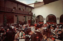 Historic El Paseo Restaurant