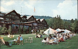Whiteface Inn