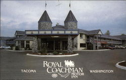 Royal Coachman Motor Inn