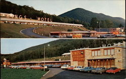 King's Motel Restaurant and Cocktail Lounge