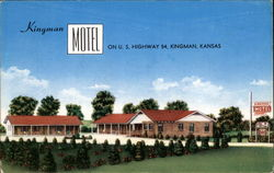 Kingman Motel