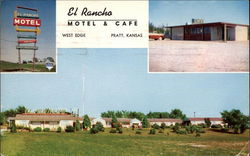 El Rancho Motel & Cafe