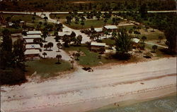 Sanibel Cottages on the Gulf of Mexico