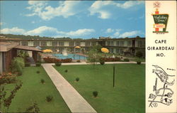 Holiday Inn Cape Girardeau