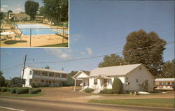 Smalley Motel