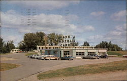 Kays Motel and Cafe