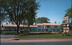 Coach Light Motel