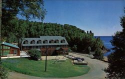 Lutsen Resort - Lodge and Pool