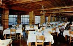 Dining Room, Lutsen Resort