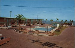 Bungalow Motel & Restaurant