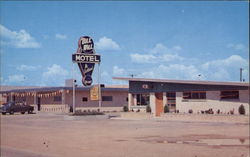 Bill Will Motel and Restaurant, South Canton
