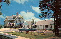 The Gables Inn and Resort Motel, Cape Cod