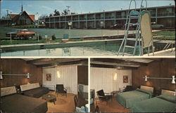 Howard Johnson's Motor Lodge of Westfield